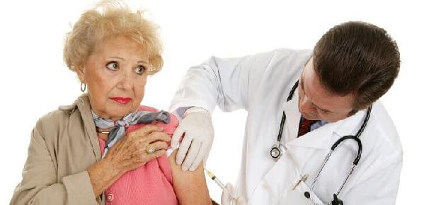 Flu Shot - Seniors - Home Care Pharmacy