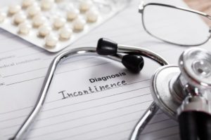 Incontinence On Medical Record